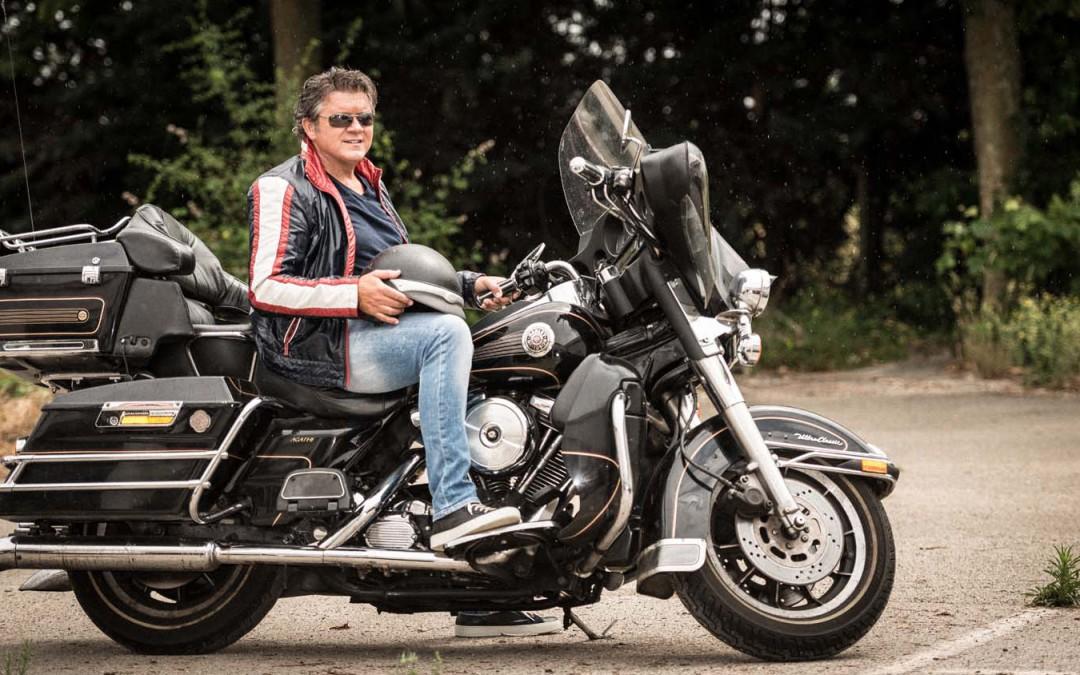 Besoin de personne en Harley Davidson…