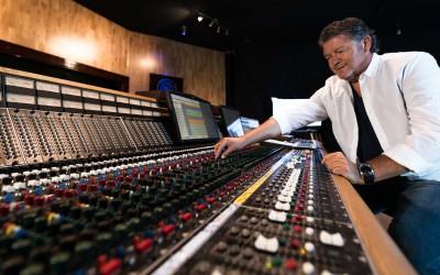 Fin de l'album. Mixage, Mastering et CD !